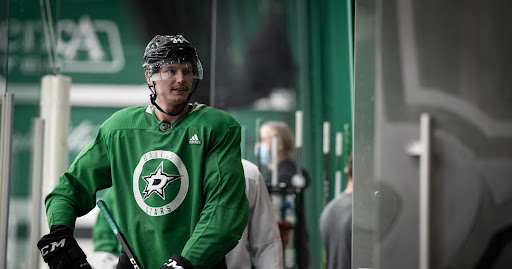 Avatar of The line of Denis Gurianov, Roope Hintz and Tyler Seguin has been split up. Here are adjustments the Stars