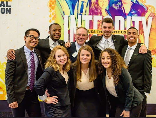 Cairn Enactus Competes in Nationals in Kansas City | Cairn University