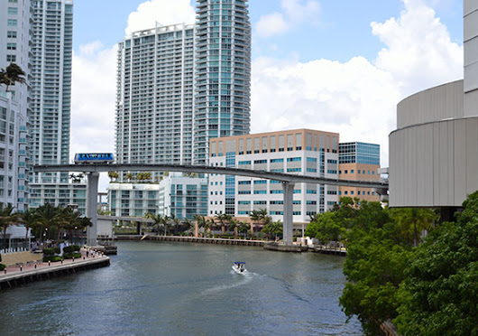 Avra Jain, Bob Zangrillo buy into Miami River development site