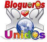 Mi propuesta de Logo para Blogueros Unidos