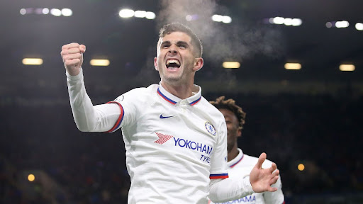 Avatar of Christian Pulisic should enjoy Chelsea hat trick, but he's not a Premier League star yet
