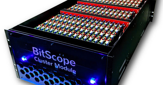 Scalable clusters make HPC R&D easy as Raspberry Pi | HuffPost