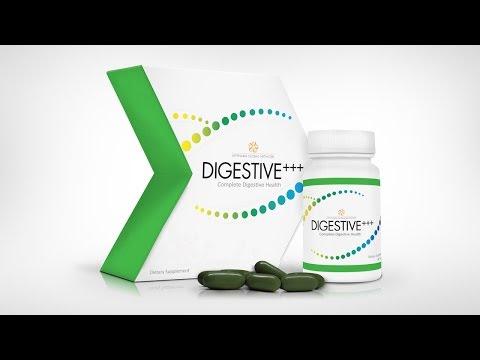 Digestive +++