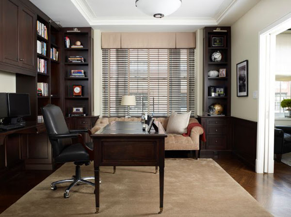 We did not find results for: 25 Creative Home Office Design Ideas