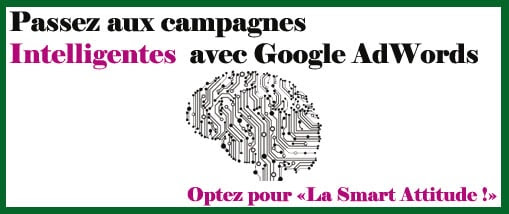 Campagnes AdWords et Machine Learning