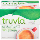 Truvia Natural Sweetener - 80 packets, 8.46 oz box
