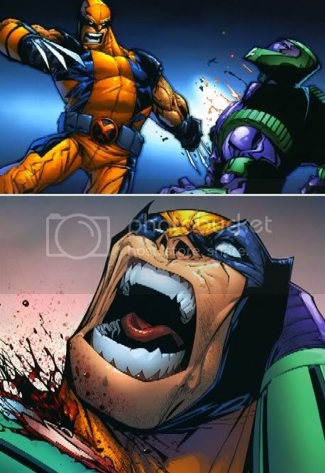 Wolverine: Guerra Civil