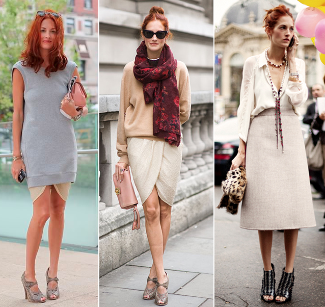 Street Chic Of Taylor Tomasi Hill