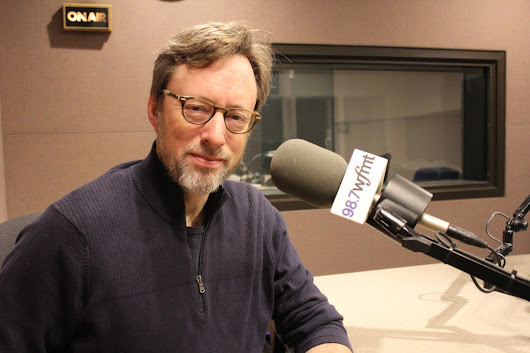 Tribune's Michael Phillips hosts WFMT series on great movie music