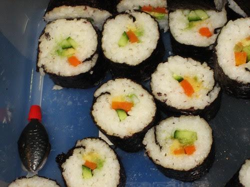 sushi by jo
