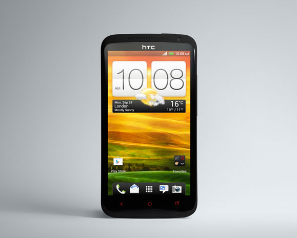 HTC One X official 17GHz quadcore Tegra 3, 64GB, Android 41 with Sense 4