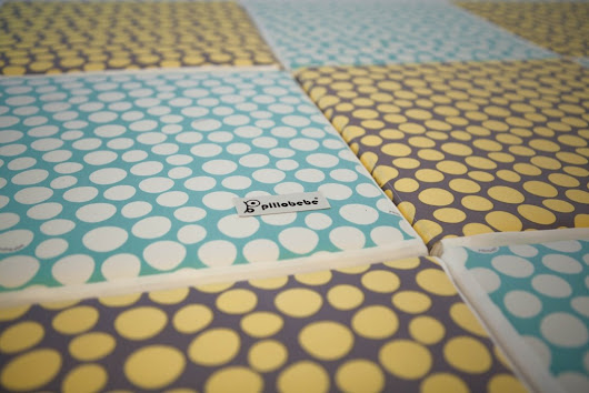 Toy Tuesday: Non-Toxic and Organic Baby Playmats (Updated 2015)