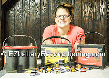 Can Old Car Batterries Be Reconditioned