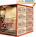 Scandalous Brides (Four Bestselling F...