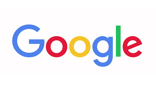 Google has a new logo