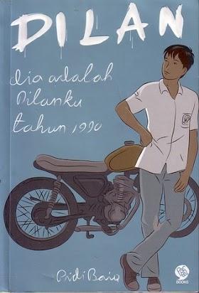 Review: Dilan: Dia Adalah Dilanku Tahun 1990