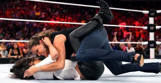 5 Mistakes I Caught On Raw: July 28th 2014