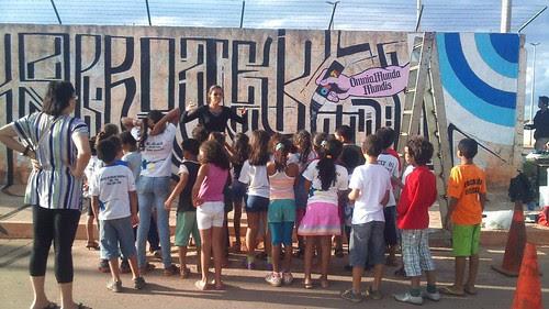 eikonprojekt goes to brasil - day 7 by OMINO71