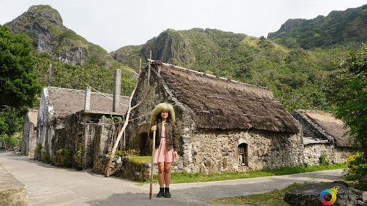 Batanes' Sabtang Island: Exploring the Best Heritage Island in the Philippines! (Photo Essay) (OUR AWESOME PLANET)