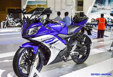 yamaha bakal facelift motor sport
