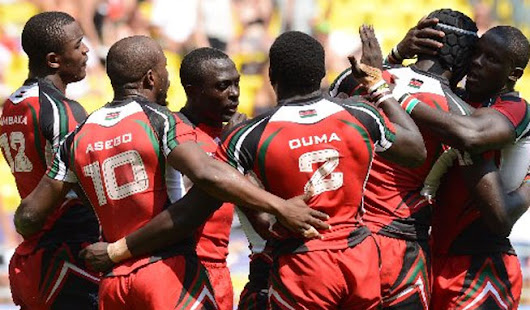 TAKE EQUAL PRIDE IN KENYA RUGBY 15s