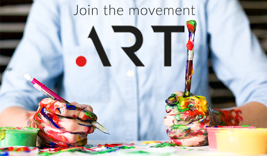 .ART is Your Blank Canvas on the Web - Latest Domain Name NewsLatest Domain Name News