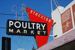 20090129 New Stockton Poultry Market