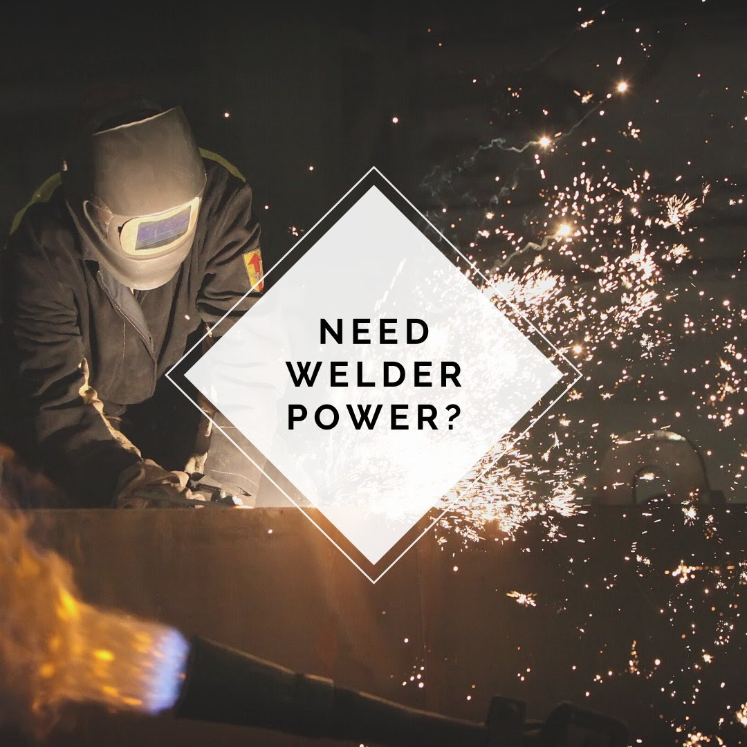 Welder Adapter – AC Connectors