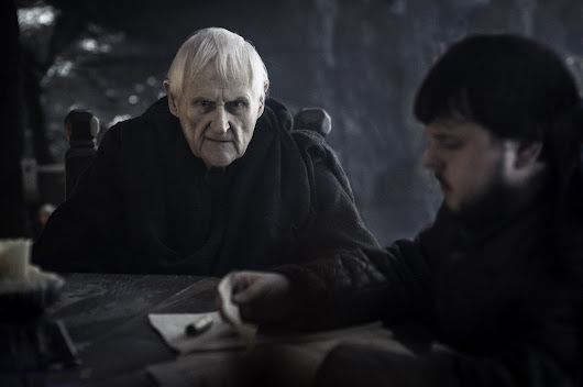 'Game of Thrones' Season 5, Episode 5 Recap: 'Kill the Boy' | GALO Magazine
