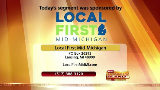 Local First Mid-Michigan - 12/01/17