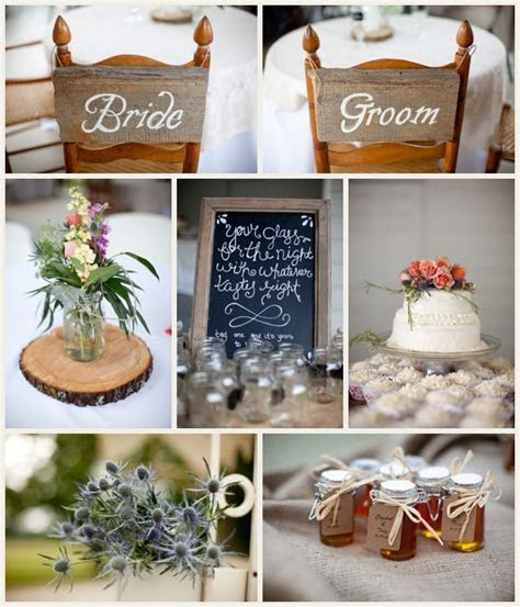 Rustic Vintage Wedding   Wedding ideas   Wedding, Vintage