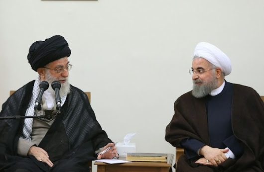 The Mullahs and the Tale of a Betrayal