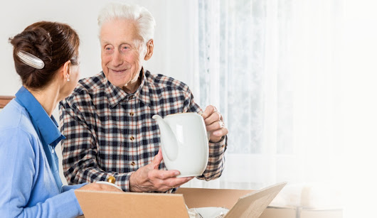 Making a Successful Move to a Senior Living Community