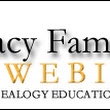 Legacy Family Tree offers webinar subscription
