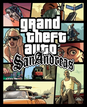 Cheat GTA San Andreas PS2 Lengkap Bahasa Indonesia