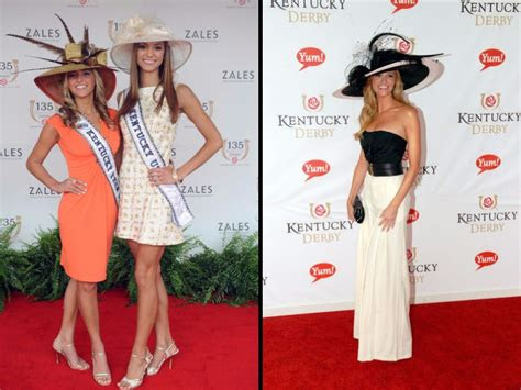 kentucky derby attire guide   women  men
