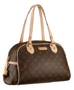 Louis Vuitton Montorgueil handbag