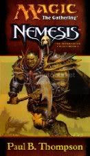 Nemesis (Magic The Gathering Masquerade Cycle - Book 2)