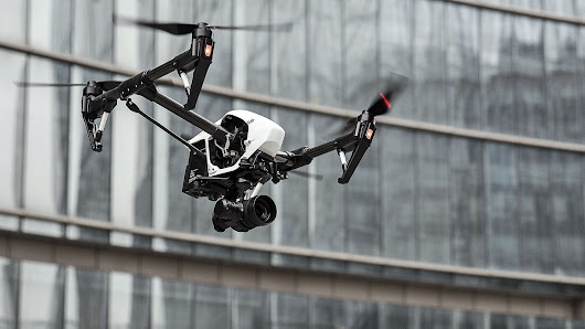 Want to invest in the drone industry? This ETF may your best shot - MarketWatch