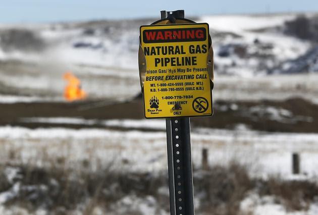 Φυσικό αέριο από σχιστόλιθο: Η Ευρώπη το προτιμά - Τι σημαίνει αυτό για την Ελλάδα