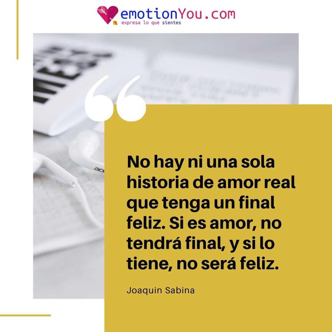 170 Frases De Joaquin Sabina