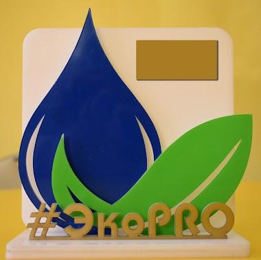 Форум экологических объединений «#ЭкоPRO» завершен!