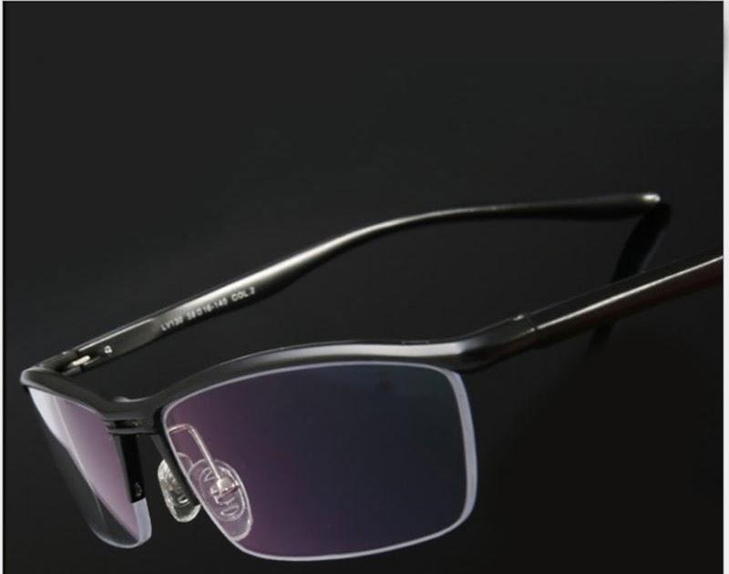 c7db11de80 Comprar Montura De Gafas ópticas Para Hombre Con Prescripción Sin Online  Baratos ~ ily-imy-iny-love
