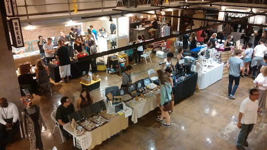 Third Sunday Pop-Up Market