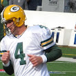 Could Brett Favre become this generation's George Blanda?