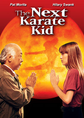 Next Karate Kid, The