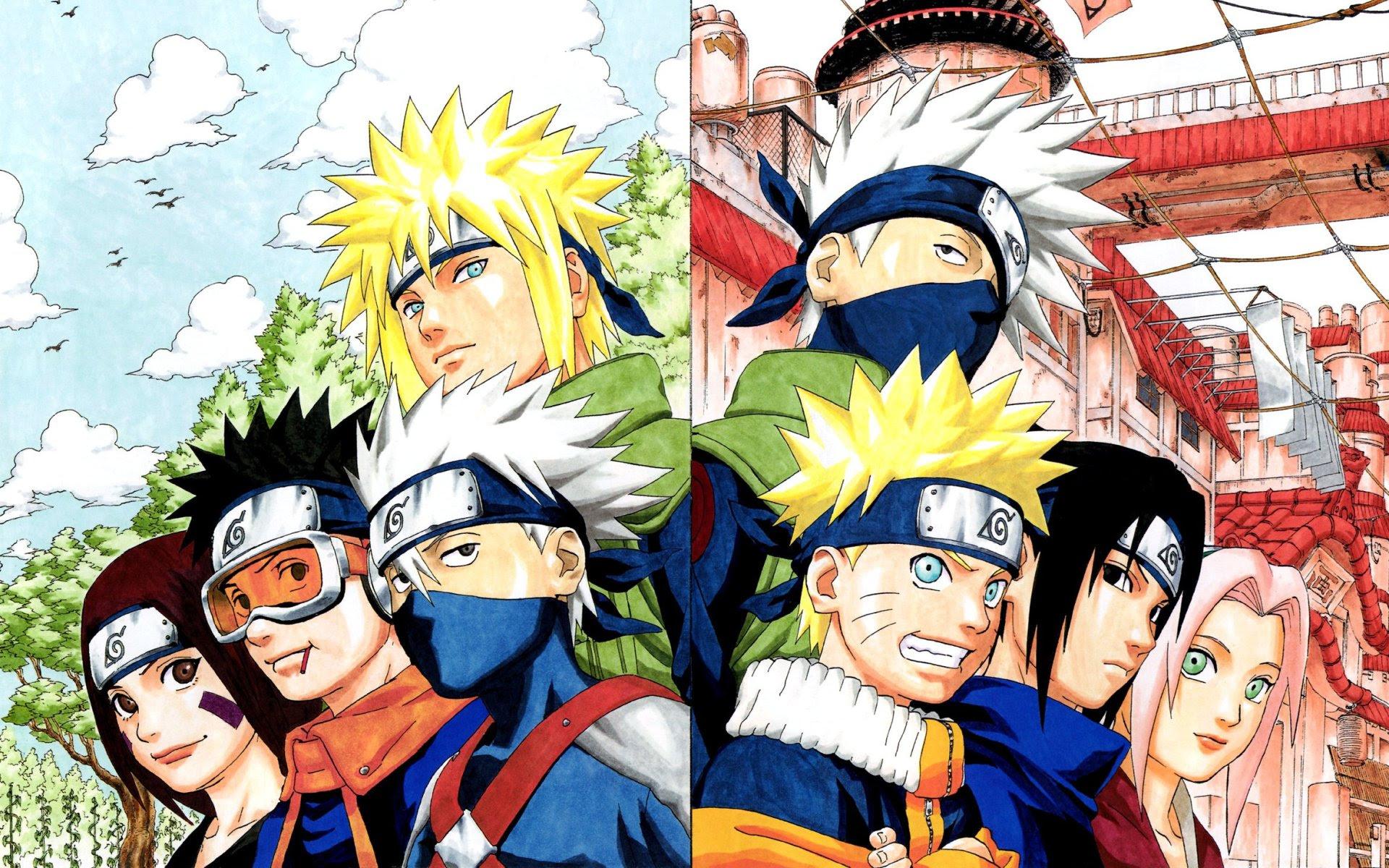 7 Anime Terbaik Sepanjang Hayat Oh Media