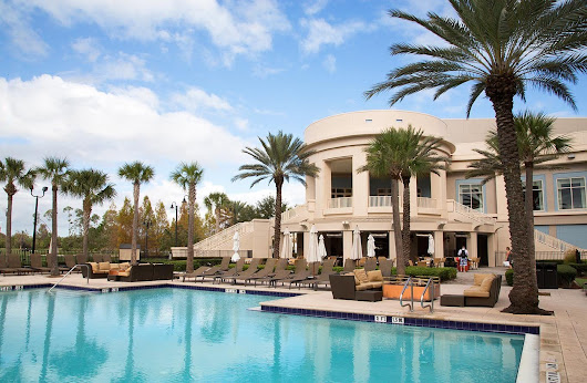 The Waldorf Astoria Orlando - A Locals Guide on where to stay in Orlando