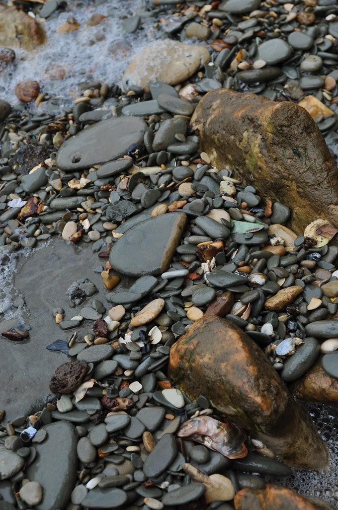 Clay Pebbles 4