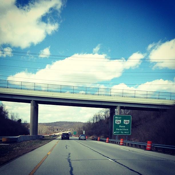 Day91 Last day in Ohio 4.1.13 #jessie365